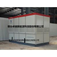烟台卓越新能源固体蓄热电锅炉ZY-1000,锅炉代理