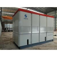 卓越新能源ZY-1000电蓄热锅炉