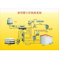 固体蓄热电锅炉,电厂调峰,风电厂自我消纳供暖