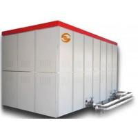 烟台卓越锅炉代理,低谷电蓄热,电储能锅炉供暖