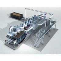 污泥处理设备带式干化机