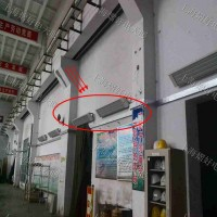 厂房学校住宅煤改电电暖器/远红外电采暖