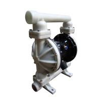 厂家生产塑料气动隔膜泵(耐高温)