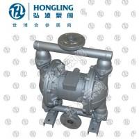 优质不锈钢气动隔膜泵 |专业生产隔膜泵