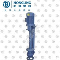 YW立式液下无堵塞排污泵|厂家专业生产排污泵