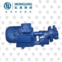 2CY系列耐高温齿轮油泵
