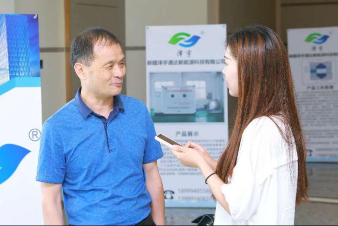 专访:对话江苏泽宇创始人 未来可期411