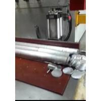 对外切割铝管,承接管材切割,外接切割铜管