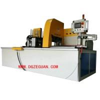 数控自动铝型材开料机 铝材自动下料机 全自动铝型材切割机