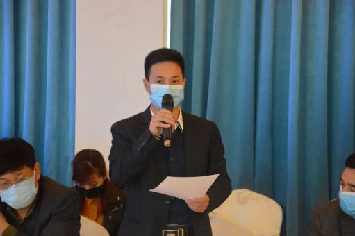广东省建设工程绿色与装配式发展协会部品部件分会筹备会成功召开4610